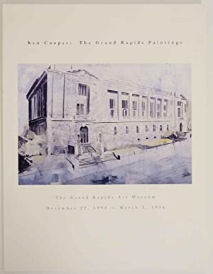 Ken Cooper: The Grand Rapids Paintings: COOPER, Ken and