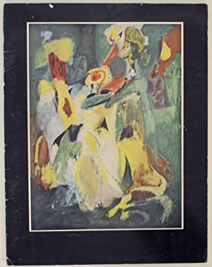 Paintings by Arshile Gorky From 1929 to: GORKY, Arshile