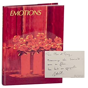 Emotions: Jalinepol W. Peintures (Signed First Edition): AVRIL, Jean-Louis -
