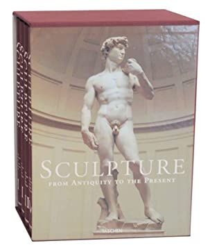 Sculpture: From Antiquity to the Present: ALTET, Xavier Barral