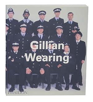 Gillian Wearing: WEARING, Gillian, Russell