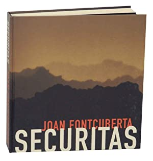 Joan Fontcuberta: Securitas: FONTCUBERTA, Joan & Roberto Velazquez