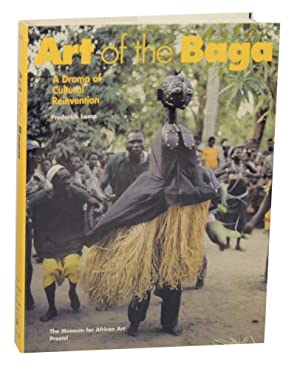 Art of the Baga: A Drama of Cultural Reinvention