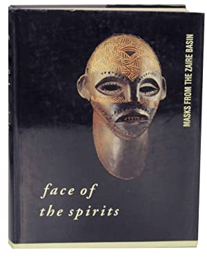 Face of the Spirits: Mask From the Zaire Basin