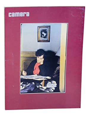 Camera - November 1978 (International Magazine of Photography and Cinematography): PORTER, Allan (...