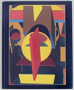 Al Held: New Paintings: HELD, Al