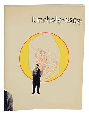 L. Moholy-Nagy: MOHOLY-NAGY, Laszlo, Krisztina