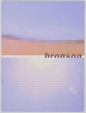 Jessica Bronson: BUTLER, Cornelia H.