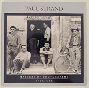 Paul Strand Aperture Masters of Photography: STRAND, Paul