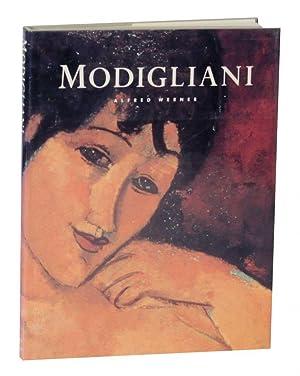 Amedeo Modigliani: WERNER, Alfred -