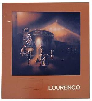 Jose Lourenco: Pinturas: LOURENCO, Jose