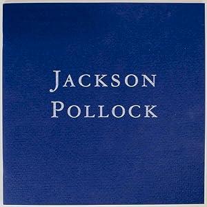Jackson Pollock: Pollock in the Mid-Forties: A: POLLOCK, Jackson