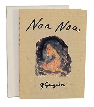 Noa Noa: GAUGUIN, Paul
