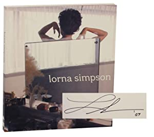 Lorna Simpson (Signed First Edition)
