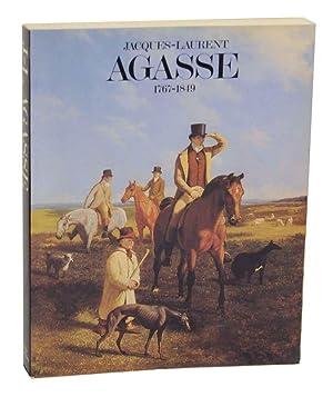 Jacques-Laurent Agasse 1767-1849: AGASSE, Jacques-Laurent