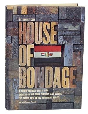 House of Bondage: COLE, Ernest &