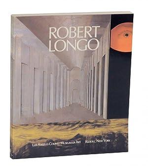 Robert Longo: FOX, Howard N.