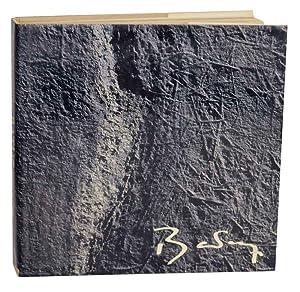 Batuz: Works on Paper: RONTE, Dieter, Ronald