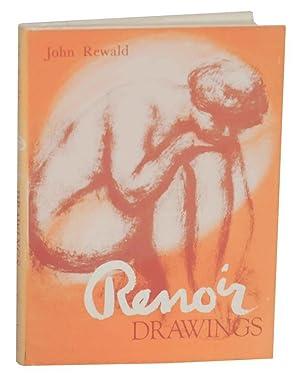 Renoir Drawings: REWALD, John -