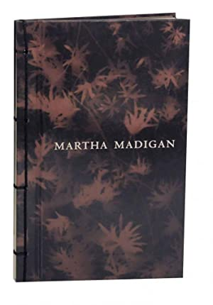 Martha Madigan: Vernal Equinox, Recent Photographs: MADIGAN, Martha and