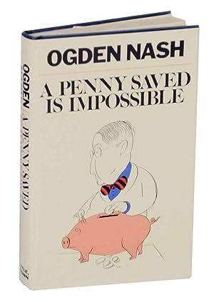 A Penny Saved is Impossible: NASH, Ogden and Ken Maryanski