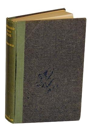 Reynard the Fox or The Ghost Heath: MASEFIELD, John