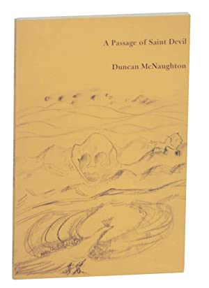 A Passage of Saint Devill: McNAUGHTON, Duncan