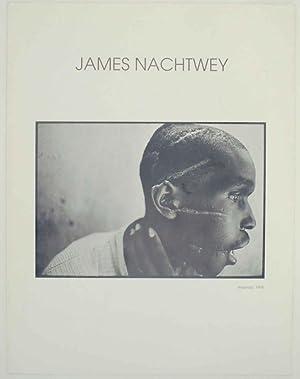 James Nachtwey: NACHTWEY, James