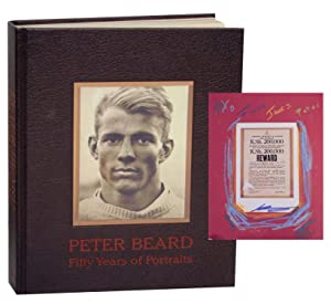Peter Beard: Fifty Years of Portraits (Signed: BEARD, Peter