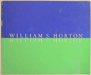William S. Horton: American Impressionist: HORTON, William S.