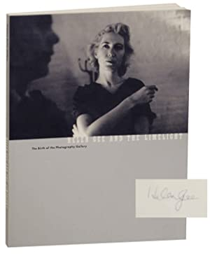 Helen Gee and the Limelight: The Birth of the Photography Gallery (Signed First Edition)