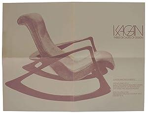 Kagan: Three Decades of Design: KAGAN, Vladimir