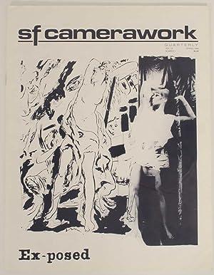 SF Camerawork Quarterly Vol. 15 Number 1: BATCHEN, Geoffrey (editor)