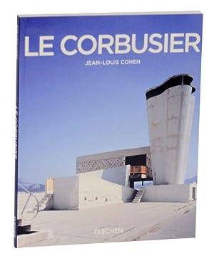 Le Corbusier 1887-1965: The Lyricism of Architecture: COHEN, Jean-Louis -