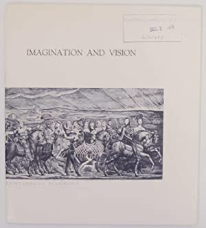 Imagination and Vision: Prints and Drawings of: BLAKE, William and