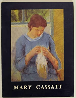 Mary Cassatt 1844-1926 Retrospective Exhibition: CASSATT, Mary