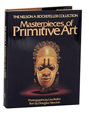 The Nelson A Rockefeller Collection: Masterpieces of Primitive Art