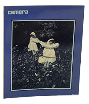 Camera - July 1973 (International Magazine of: PORTER, Allan (editor)