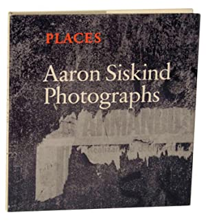 Places: SISKIND, Aaron