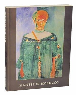 Matisse in Morocco: Paintings and Drawings, 1912-1913: COWARD, Jack, Pierre