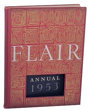 Flair Annual 1953: COWLES, Fleur (editor)