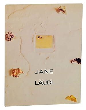 Jane Laudi: Sculpture and Works on Paper: LAUDI, Jane, David
