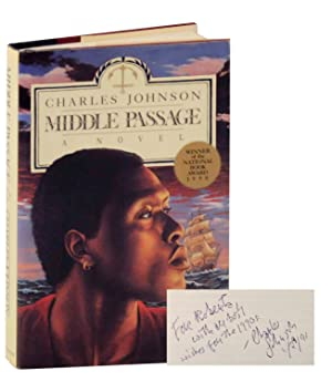 Middle Passage (Signed)