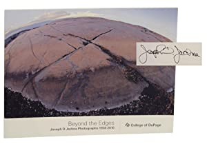 Beyond the Edges: Joseph D. Jachna Photographs: JACHNA, Joseph D.
