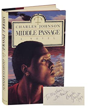 Middle Passage (Signed First Edition)