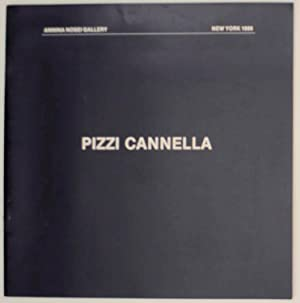 Pizzi Cannella: CANNELLA, Pizzi and