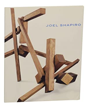 Joel Shapiro: New Sculpture: SHAPIRO, Joel and