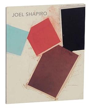 Joel Shapiro: Recent Sculpture and Drawings: SHAPIRO, Joel and