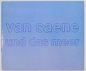 Van Saene: Gemalde, Zeichnungen: VAN SAENE, Maurits