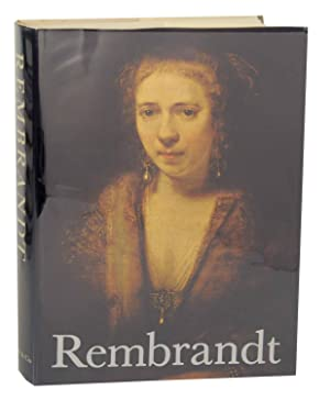 Rembrandt Paintings: GERSON, Horst and